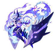 Lola (Darkness Mode)