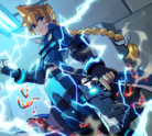 Ascension of Gunvolt