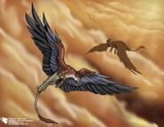 Chasing the Sunrise by ulario