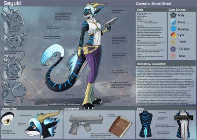 Sayuki-CharacterSheet