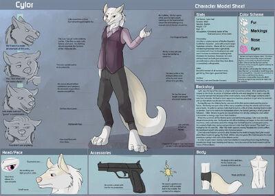 Cylor-CharacterSheet