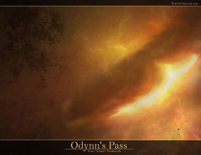 Odynn s Pass by ulario