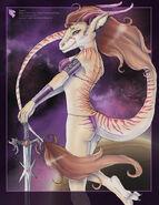 Jupiter by ulario