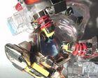Ultimate Phoenix hybrid rollers