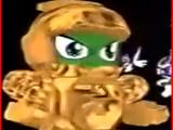 Super B-Daman Gold