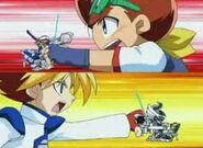Yamato vs Cain