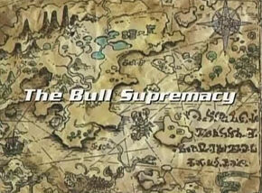 The Bull Supremacy