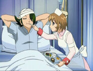 Jou nurse