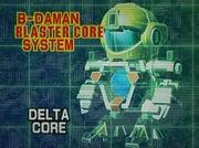 Delta Core