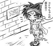 Kyousuke November19