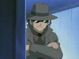 Agent Number Seven