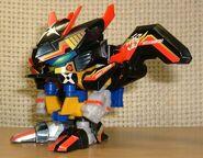 Wing Sword Thunder
