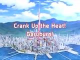 B-Daman Fireblast - Episode 01