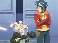 Kyousuke trigger