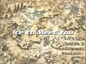 Ice to Meet You