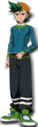 Reiji Maki