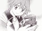 Ryuji Sumeragi (Manga)