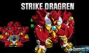 Strike Dragren