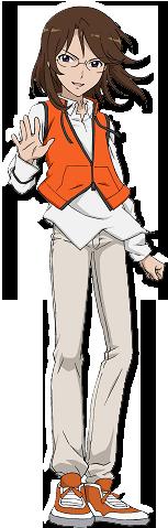 Yukihide Washimura