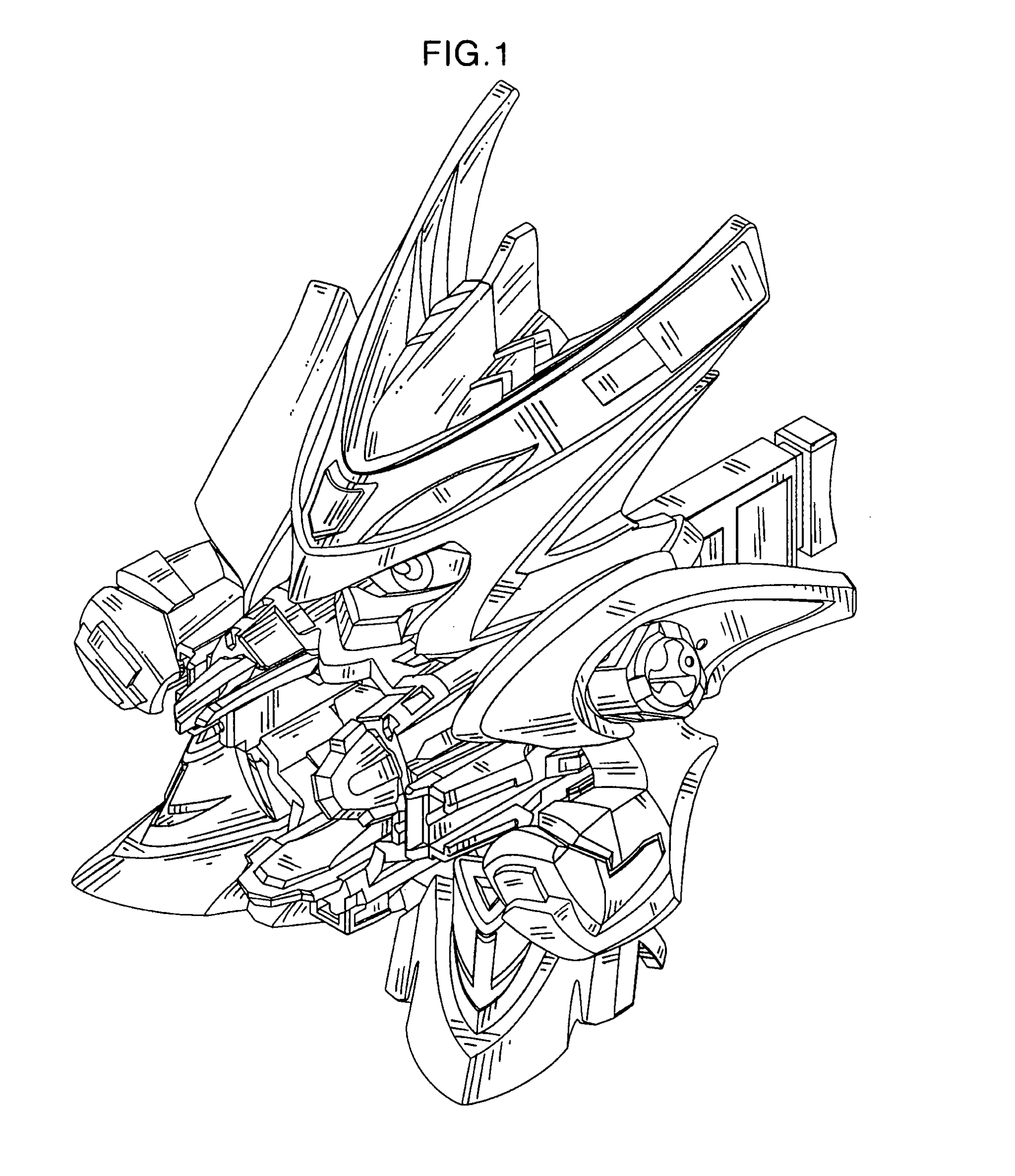 b daman crossfire coloring pages