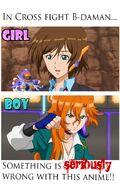 Boy Girl ROTFL