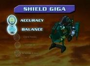 Shield Giga Stats