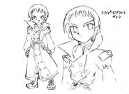 Joshua's dumped design by Eiji
