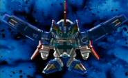 Cobalt Saber Fire Anime