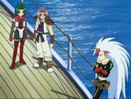 Kazuma team