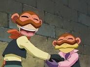 Monkey Don's Goons