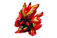 Spike=PhoenixAsiaChampionshipModelHD