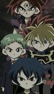 Neo Shadow Alliance