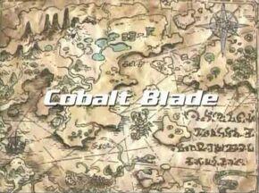Cobalt Blade Episode