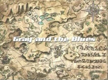Gray and the Blues