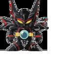 Chrome Zephyr