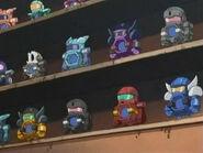 Armada's Collection