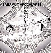 Bahamut Apocalypse