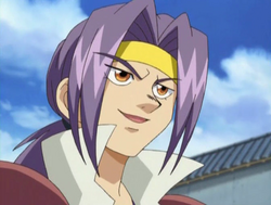 Kazuma ep3 02