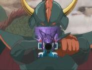 Ikki emperor dragon