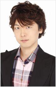 Myanimelist Shinnosuke Tachibana