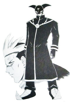 Manga Shou