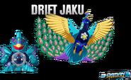DRIFT=JAKU