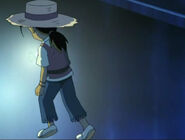 Kaito surveying