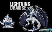 LIGHTNING=DRAVISE