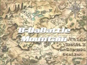 B-DaBattle Mountain