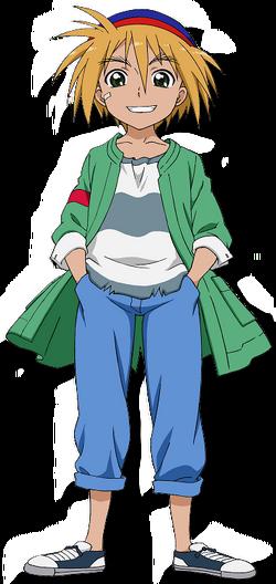 Kaito Samejima