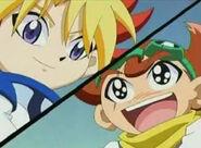 Yamato & Cain