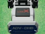 DHB Advance Core Lose