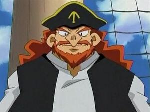 Captain Fin