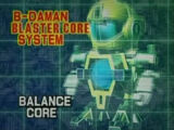 Blaster Core System
